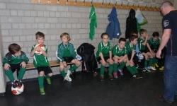 Borussia M´gladbach - SV Bedburg-Hau F1 2013