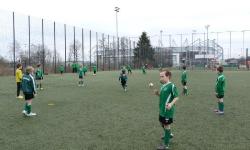 Borussia M´gladbach - SV Bedburg-Hau (F1) 2013_18