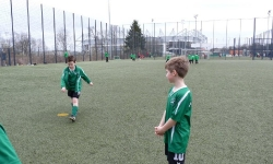 Borussia M´gladbach - SV Bedburg-Hau (F1) 2013_22