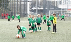 Borussia M´gladbach - SV Bedburg-Hau (F1) 2013_24