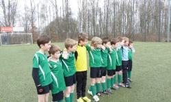 Borussia M´gladbach - SV Bedburg-Hau (F1) 2013_29