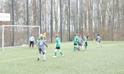 Borussia M´gladbach - SV Bedburg-Hau (F1) 2013_33