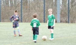 Borussia M´gladbach - SV Bedburg-Hau (F1) 2013_38