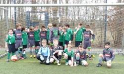 Borussia M´gladbach - SV Bedburg-Hau (F1) 2013_46