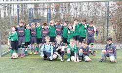 Borussia M´gladbach - SV Bedburg-Hau (F1) 2013_47