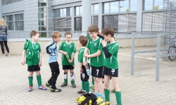 Borussia M´gladbach - SV Bedburg-Hau (F1) 2013_51