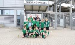 Borussia M´gladbach - SV Bedburg-Hau (F1) 2013_56