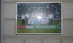 Borussia M´gladbach - SV Bedburg-Hau (F1) 2013_58