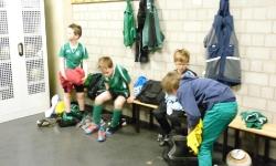 Borussia M´gladbach - SV Bedburg-Hau (F1) 2013_5