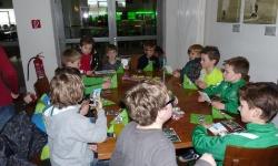 Borussia M´gladbach - SV Bedburg-Hau (F1) 2013_60