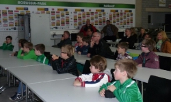 Borussia M´gladbach - SV Bedburg-Hau (F1) 2013_79