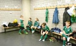 Borussia M´gladbach - SV Bedburg-Hau (F1) 2013_7