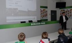 Borussia M´gladbach - SV Bedburg-Hau (F1) 2013_81
