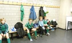 Borussia M´gladbach - SV Bedburg-Hau (F1) 2013_8