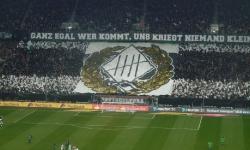 Borussia M´gladbach - Hoffenheim (Besuch mit den F-Junioren) 2014_100