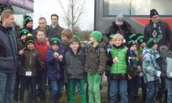 Borussia M´gladbach - Hoffenheim (Besuch mit den F-Junioren) 2014_26