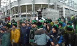 Borussia M´gladbach - Hoffenheim (Besuch mit den F-Junioren) 2014_44