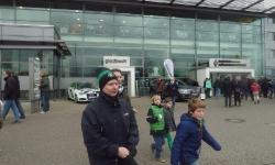 Borussia M´gladbach - Hoffenheim (Besuch mit den F-Junioren) 2014_61