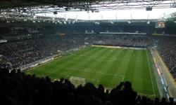 Borussia M´gladbach - Hoffenheim (Besuch mit den F-Junioren) 2014_93