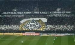 Borussia M´gladbach - Hoffenheim (Besuch mit den F-Junioren) 2014_96