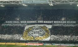 Borussia M´gladbach - Hoffenheim (Besuch mit den F-Junioren) 2014_97