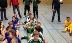 Dietmar-Müller-Hallen-Cup 2013 (F2)